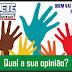 Enquete promovida pelo jornal O Eldoradense mobiliza Pré Candidatos ao cargo máximo do Poder Executivo Municipal.