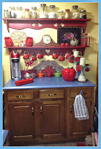 Check Out My Kitchen Remodel!