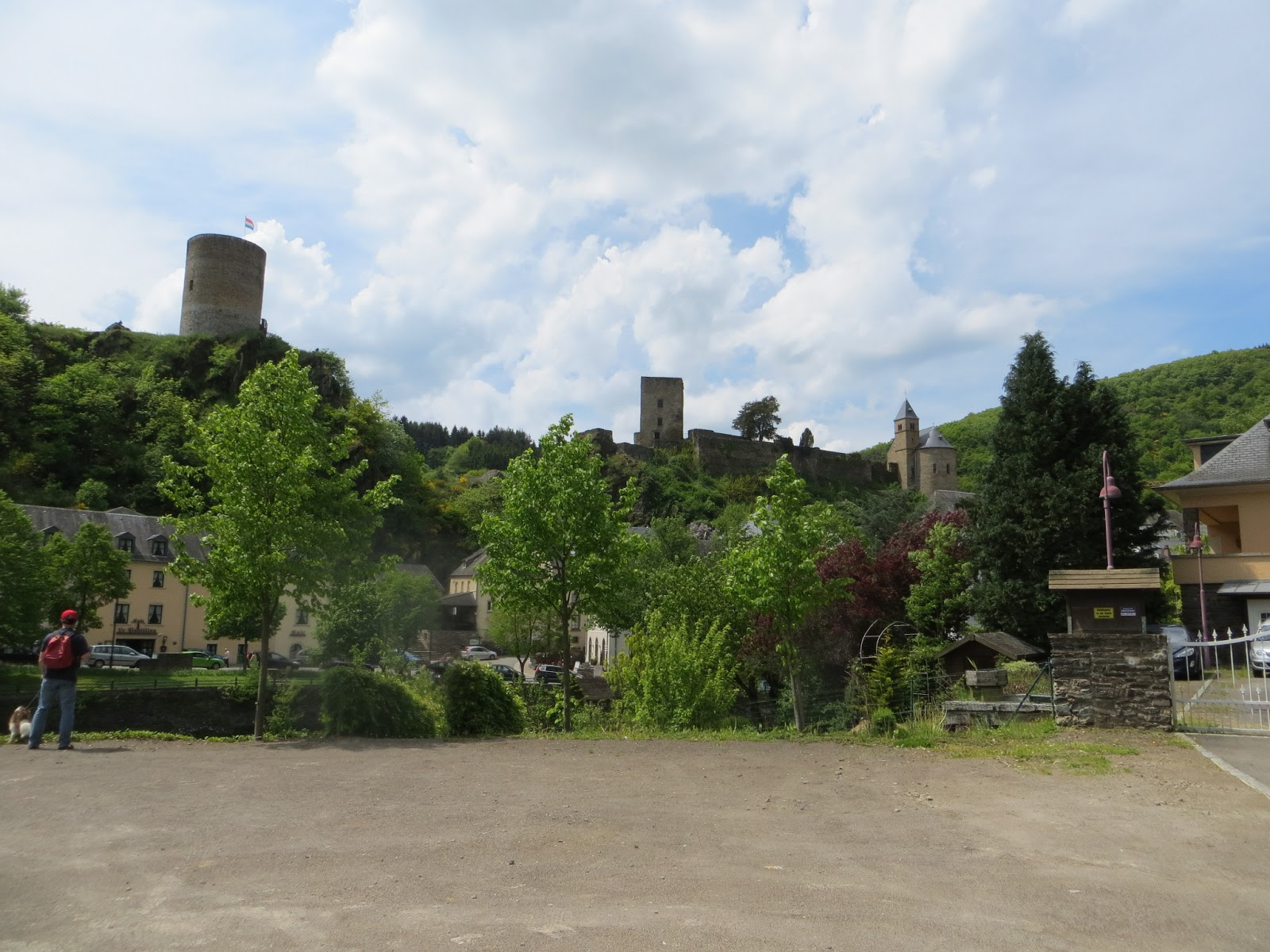 Aagdoetverslag vakantie luxemburg 3 for Vakantie luxemburg