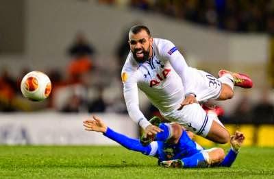 Chelsea chase Sandro