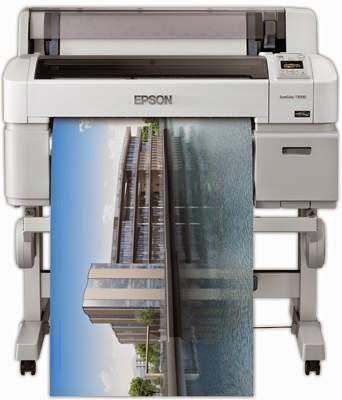 Epson SureColor T5000 Review