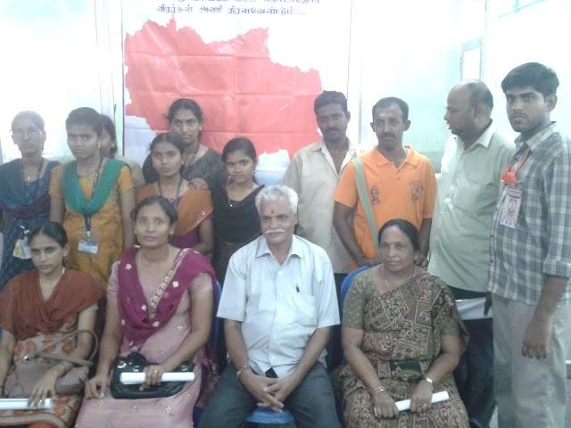 Hindu Munnani calls for a 'Social Harmony' during Ganesh Chathurthi celebrations