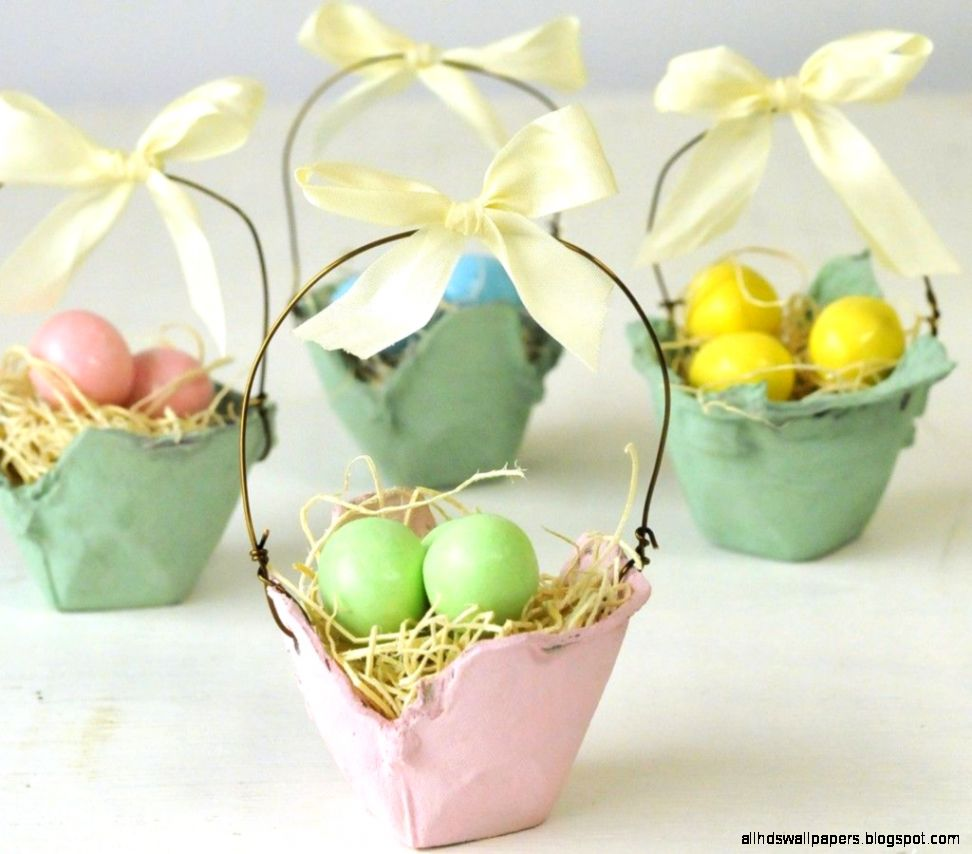 Sweet Springtime Baskets Pictures Photos and Images for Facebook