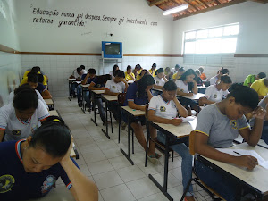 Primeira fase da 34ª. Olimpíada Brasileira de Matemática (OBM)
