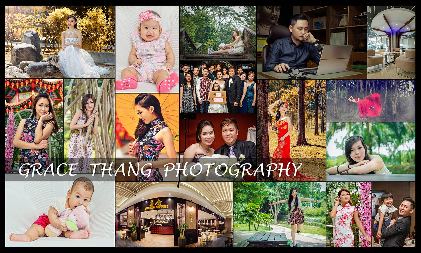 GRACE THANG PHOTOGRAPHY