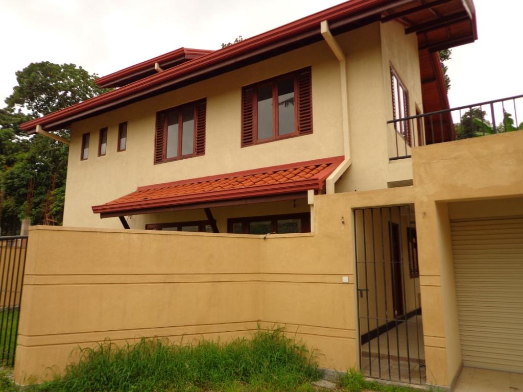 Properties in sri lanka 938 2 storage brand new for New home designs sri lanka