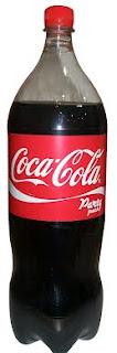 Coca cola new image