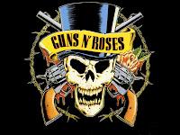 Video Gun N Roses Menyanyikan Lagu Indonesia Raya