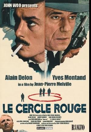 Tên Trộm Hào Hoa - Le Cercle Rouge (1970) Vietsub
