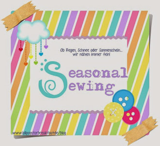✂ SEASONAL SEWING ✂