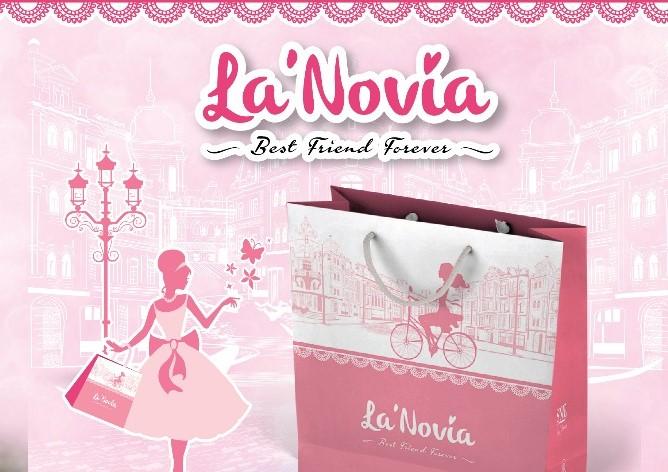 Baru ! Pembalut La'Novia
