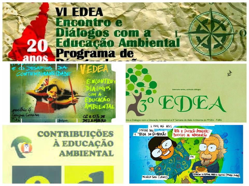 Educacao ambiental artigos