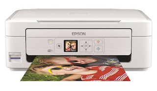 Epson Expression Home XP-335 Drivers And Review