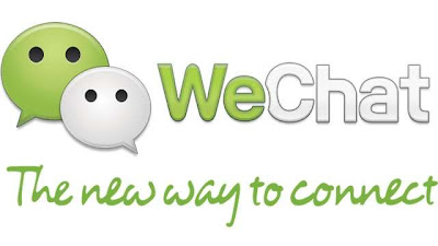 Tencent's WeChat now available for Nokia Asha family of phones. get it now1