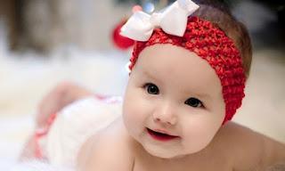 Nama Nama Bayi Perempuan Islami Modern Dan Artinya