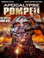 Apocalypse Pompeii (2014) online y gratis