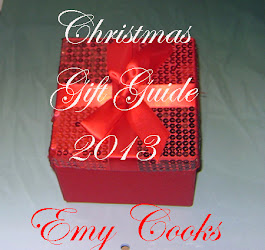 Christmas Gift Guide 2013 is ON!