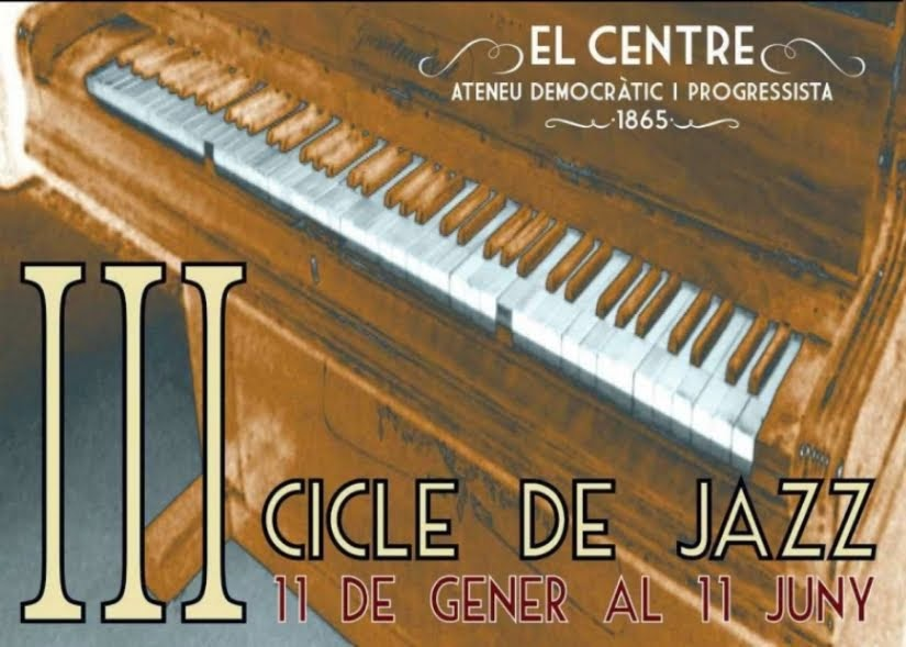 III Cicle de jazz