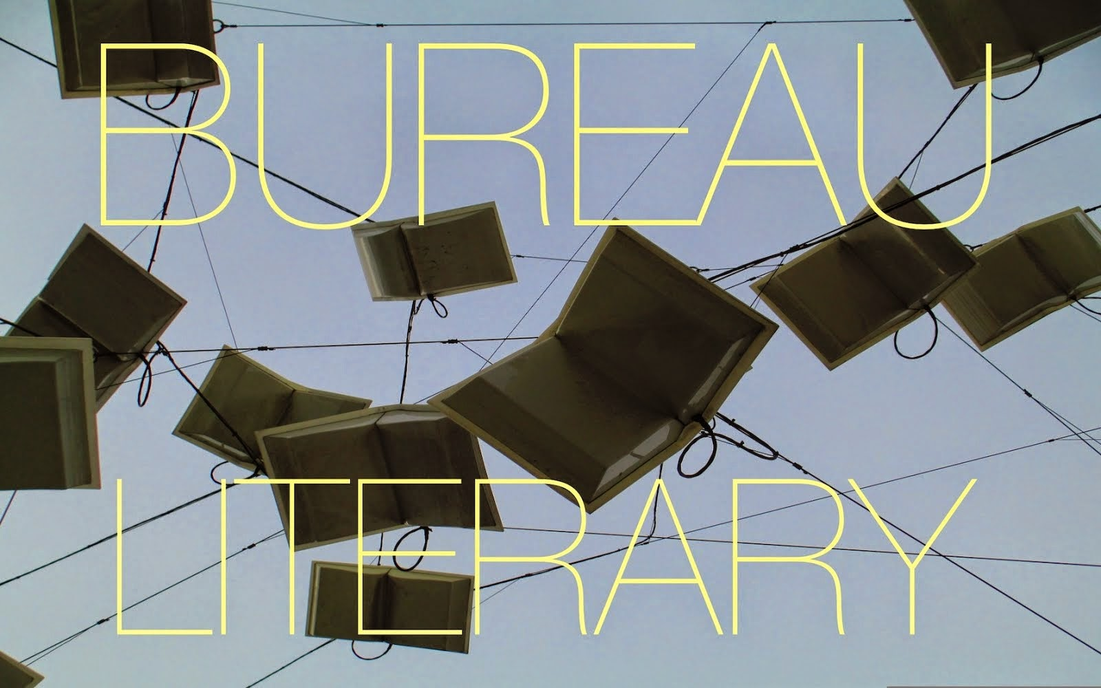 THE BUREAU LITERARY