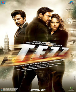 Tezz Movie Download