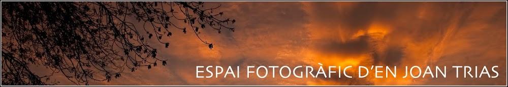 Espai fotogràfic d'en Joan Trias