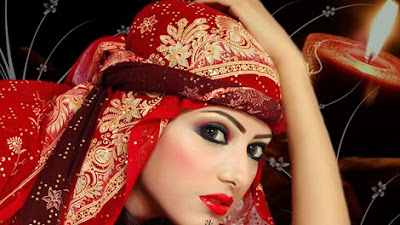 ملكة جمال البحرين