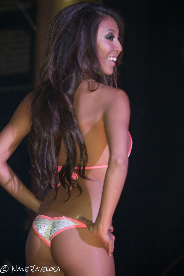 Bikini contest import