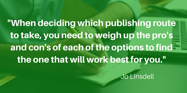 Traditional vs Self Publishing Which Is Best For You? #Publishing
