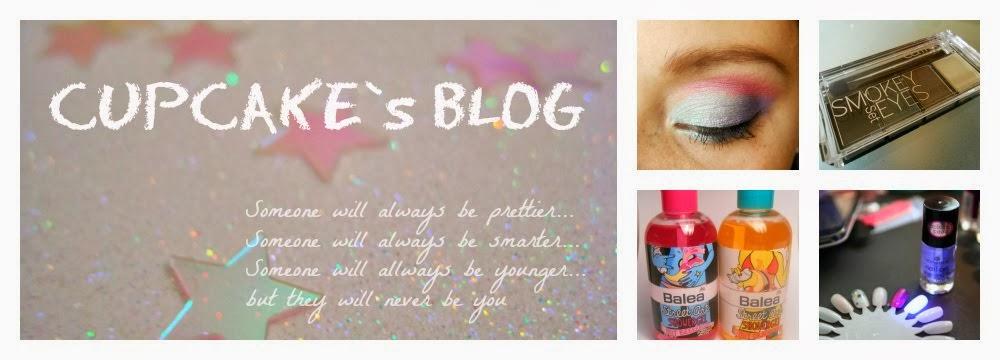 Cupcake´s Blog