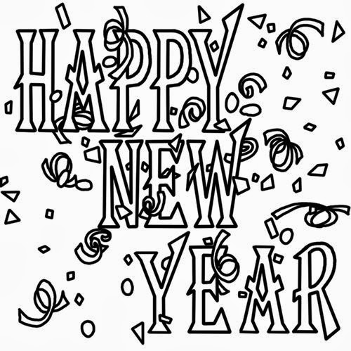 Top Happy New Year Pictures Clip Art