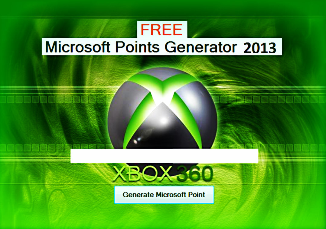 How To Get Free Microsoft Points Codes