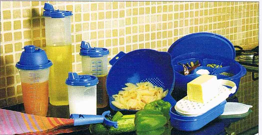 My Tupperware Kitchen Essentialsrhtupperwaremulundblogspot: Kitchen Essentials Set At Home Improvement Advice