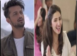 Dil Kare By Atif Aslam From The Film Ho Mann Jahaan Released