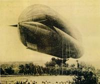 Astra-Torres dirigible