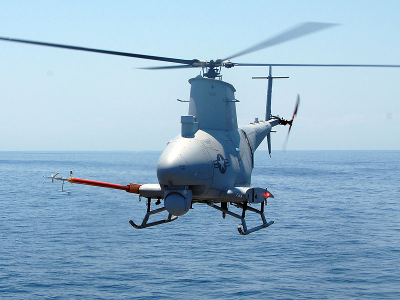 A-160 Hummingbird-UAV Aircraft