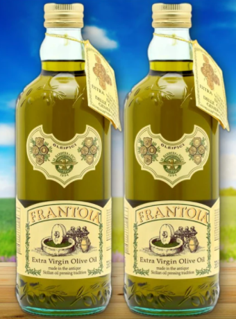 FRANTOIA EXTRA VIRGIN OLIVE OIL