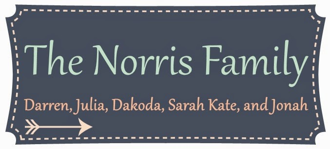The Norris Family