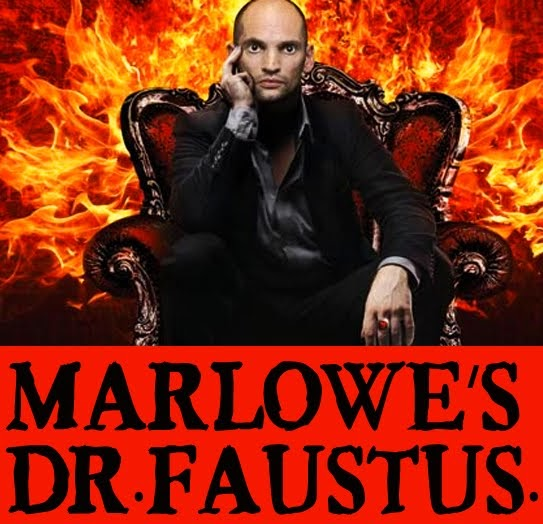 dr faustus and pardoners tale essay
