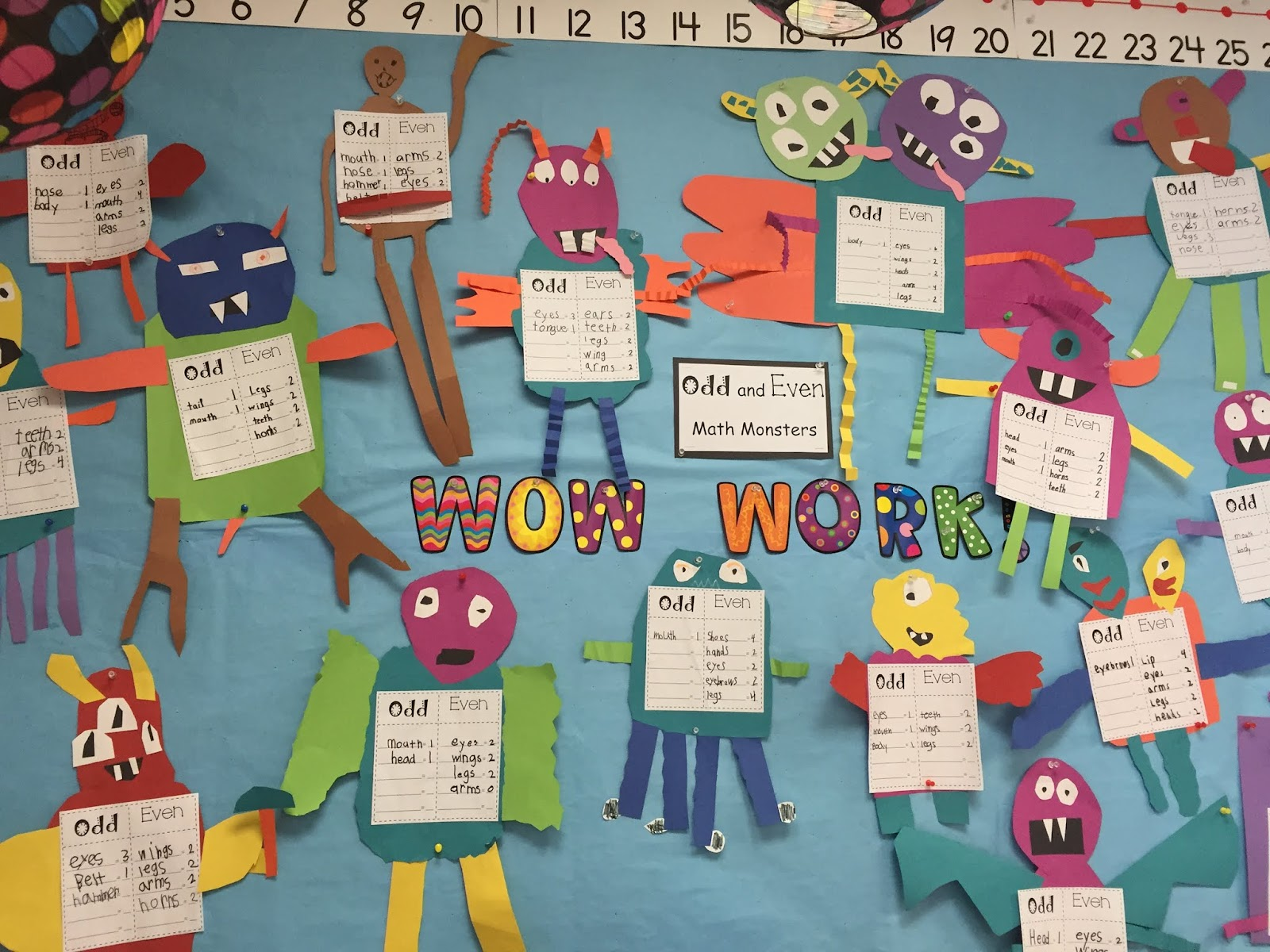 Welcome to Mrs. Howard\'s Class!: Math Mania!