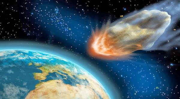 Jutaan Batu Asteroid Menhantui Bumi di Mata Mendatang