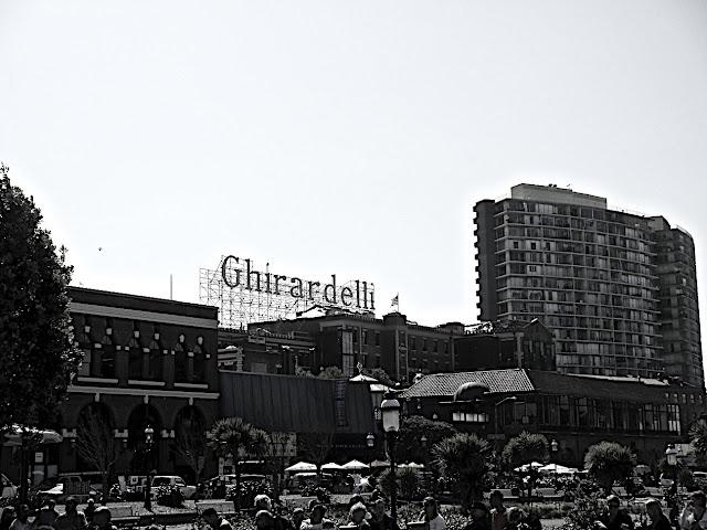 """Ghirardelli"