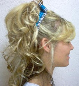 Long Prom Hair Styles Tip