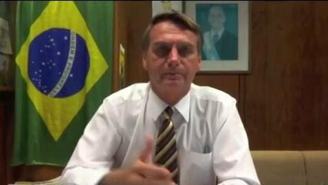 Bolsonaro apresenta PL 8176/14 que torna hediondo os crimes cometidos contra as vidas de servidores da segurança pública e seus familiares.