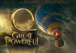 Top 20 Most Anticipated Movies of 2013 | 2013 Most Anticipated Movies | The 20 Most Anticipated Films of 2013 | Most Anticipated Movies for 2013 | Top Anticipated Movies Of 2013 |   Oz: The Great and Powerful (2013)