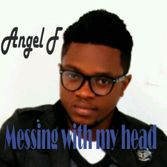 Hot New single from Angel F