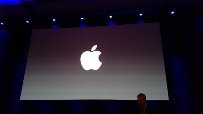 new iPhones and iOS launch event in Berlin