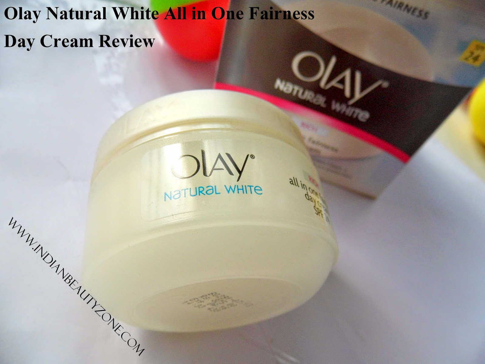 Best day cream for dry to combination skin
