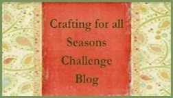 Crafting for all Seasons.