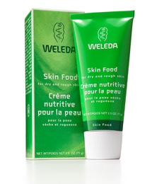 Skin Food de Welleda