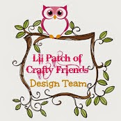 Lil Patch of Crafty Friends
